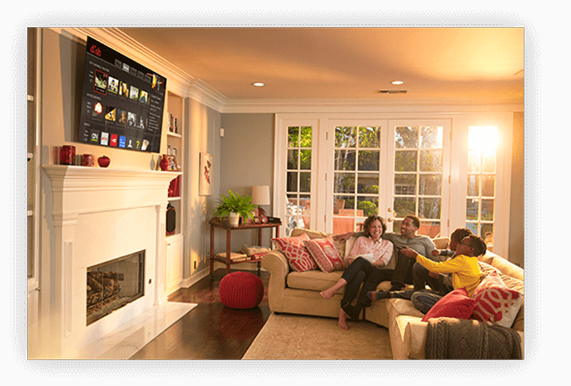 Watch TV with DISH - AMERICAL ENTERPRISES in SAN BERNARDINO, CA - California - DISH Authorized Retailer